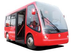 Alva Zeus Bus