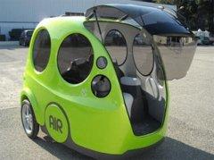 MDI airpod voiture air comprimé moteur